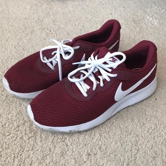 Nike Shoes | Nike Tanjun | Poshmark